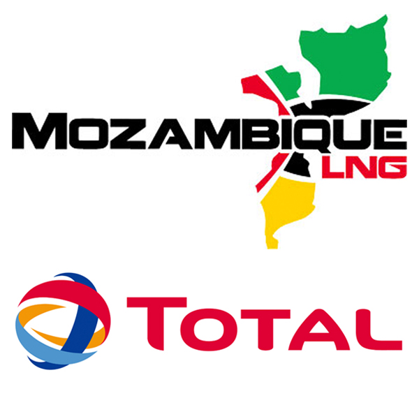 Total and LNG Mozambique